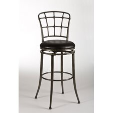 "Claymont 30"" Swivel Bar Stool"