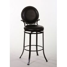 "Spencer 30"" Swivel Bar Stool"