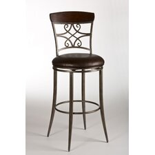 "Savoy 26"" Swivel Bar Stool"