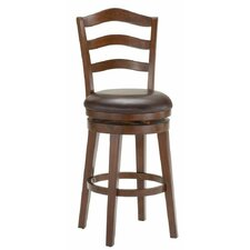 "Windsor 26"" Swivel Bar Stool"