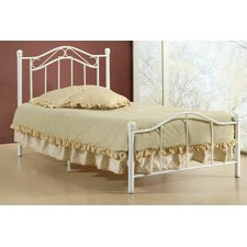 Gavin Twin Metal Bed
