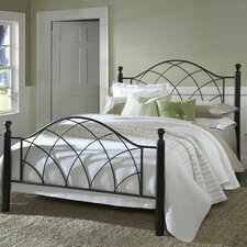 Vista Metal Bed