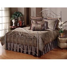 <strong>Hillsdale Furniture</strong> Doheny Metal Bed
