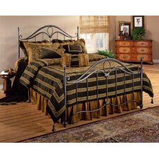<strong>Hillsdale Furniture</strong> Kendall Metal Bed