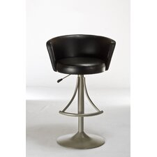 Bern Adjustable Swivel Barstool