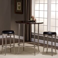 Maddox 5 Piece Bar Height Bistro Set