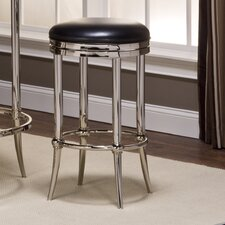 "<strong>Hillsdale Furniture</strong> Cadman 30"" Swivel Bar Stool"