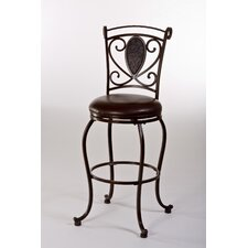 Scarton Swivel Stool