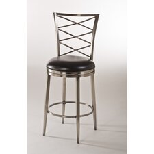 "Harlow 26"" Swivel Bar Stool"