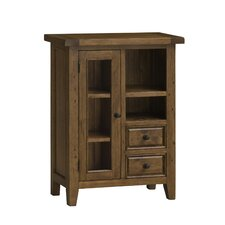 <strong>Hillsdale Furniture</strong> Tuscan Retreat Coffee Cabinet