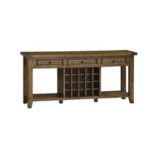 Tuscan Retreat Sideboard