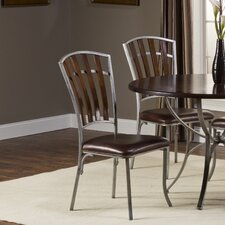<strong>Hillsdale Furniture</strong> Sarasota Side Chair (Set of 2)