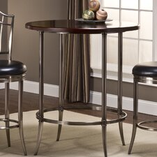 Maddox Bar Height Bistro Table