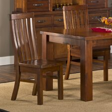<strong>Hillsdale Furniture</strong> Outback Side Chair (Set of 2)