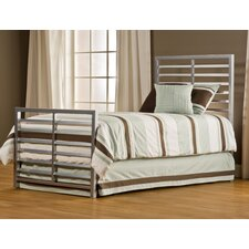 <strong>Hillsdale Furniture</strong> Latimore Slat Bed