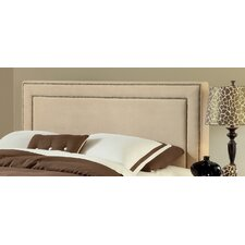 Amber Upholstered Headboard