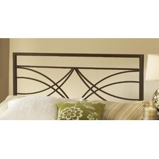 <strong>Hillsdale Furniture</strong> Dutton Metal Headboard