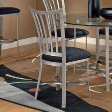 "Delray 26"" Bar Stool with Cushion"