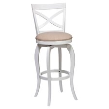 "Ellendale 31.25"" Swivel Bar Stool"