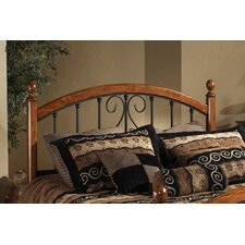 <strong>Hillsdale Furniture</strong> Burton Way Headboard