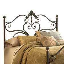 Newton Metal Headboard