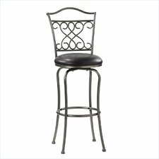"<strong>Hillsdale Furniture</strong> Wayland 30"" Swivel Bar Stool"