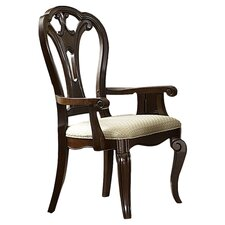 <strong>Hillsdale Furniture</strong> Grandover Arm Chair (Set of 2)