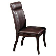 <strong>Hillsdale Furniture</strong> Nottingham Parsons Chair (Set of 2)