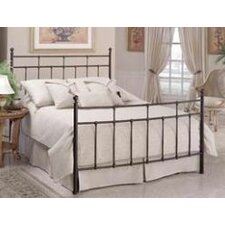 Providence Queen Headboard and Footboard