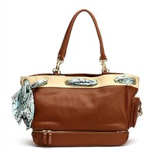 Grommet Diaper Bag