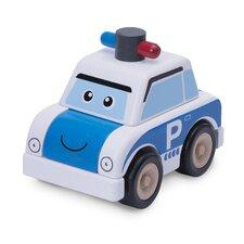 Build A Car Police Car