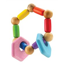 Hexi Twist Play Toy