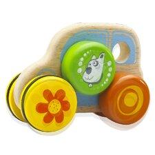Puppy Car