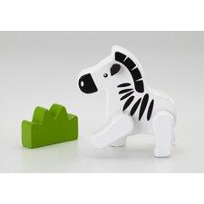 Wonder Zebra