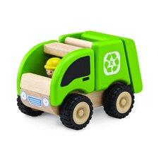 Mini Recyling Truck