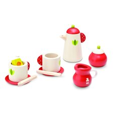 <strong>Wonderworld</strong> Tea Break Set
