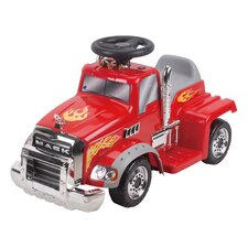 6V Ride On Mack Truck