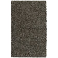 Southpointe Tan/Brown/Blue Shag Rug