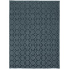 Magic Odor Eliminating Seafoam Sparta Rug
