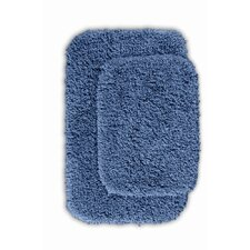 <strong>Garland Rug</strong> Serendipity Bath Rug (Set of 2)