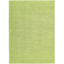 Magic Odor Eliminating Mod Green Shazaam Rug