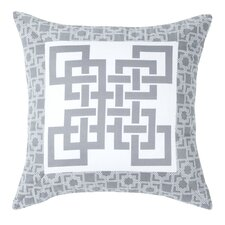 <strong>Charlie</strong> Motif Cotton Pillow