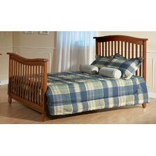 Wendy Universal Full Bed Conversion Rail Set