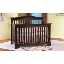 Volterra 4-in-1 Convertible Crib