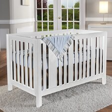 Imperia Forever Convertible Crib