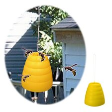 <strong>Trademark Home Collection</strong> Beehive Wasp Trap