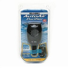 AutoAir Car Air Purifier