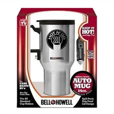 Hot N' Go Auto Travel Mug