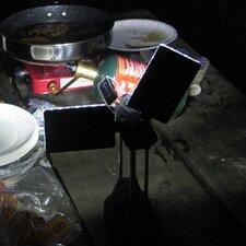 LED Revolving Camping Lantern