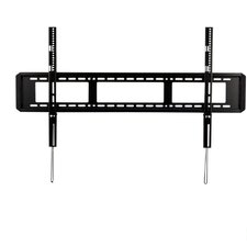"Fixed Wall Mount for 60""-90"" Flat Panel Screens"